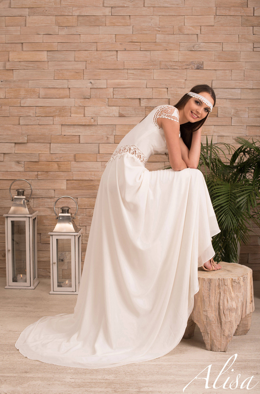 Sophie - wedding dress - Alisa wedding dresses, bridal gowns, tailor ...