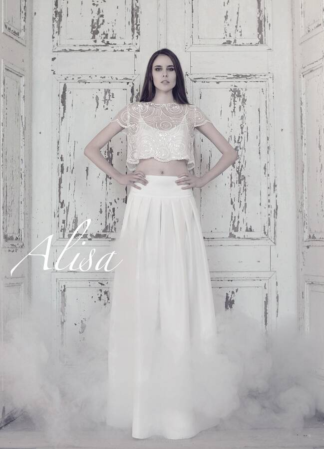 Keira - wedding dress