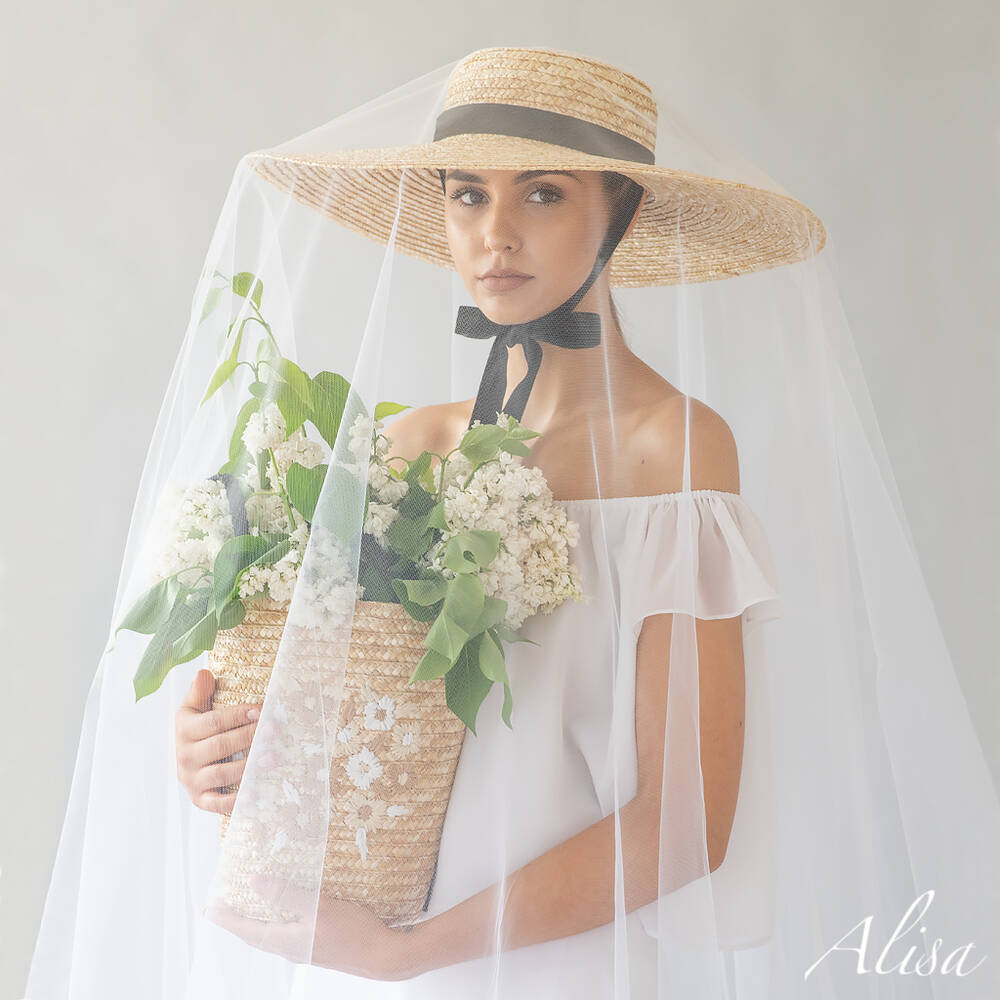 ae585e1c6a Alisa - suknie ślubne